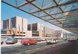 Germany Frankfurt Sheraton Hotel Flughafen