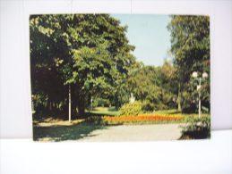 "Le Parc Reine Astrid ""Charleroi"" (Belgio) - Charleroi"