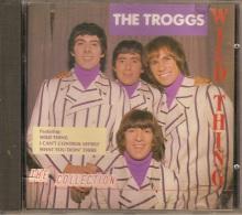 CD.THE TROGGS. Wild Thing. - Musik & Instrumente