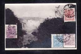 BR2-19 WATERFALL - Brazil