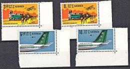 J0056a KATANGA 1961, Air Katanga, MNH - Katanga