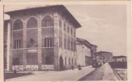 Pisa - Palazzo Del Governo - Pisa