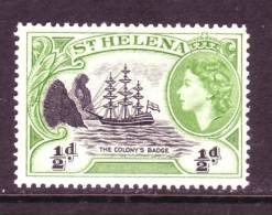 St. Helena 140  ** - Saint Helena Island