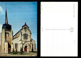 3591-45-4814  Sandillon église - France