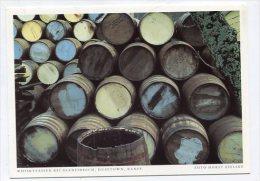 SCOTLAND - AK 186966 Banff - Dufftown - Whiskeyfässer Bei Glenfiddich - Banffshire
