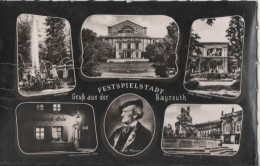 BAYREUTH VUES - Bayreuth