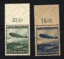 D.R,606-7,OR,ohne Gummi (4920) - Deutschland
