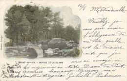 SAINT JUNIEN BORDS DE LA GLANE 1901