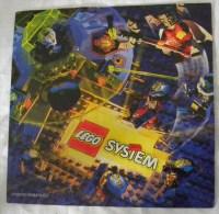 Catalogue LEGO 1997 - Legoland Technic - Catalogs