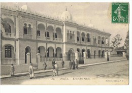 COLEA --Ecole De Filles - Algérie