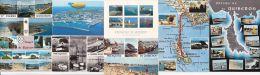 Lot  De 8  CPM 10X15  Du  MORBIHAN (56) - Diverses Vues - PRESQU´ILE De QUIBERON - Sonstige Gemeinden
