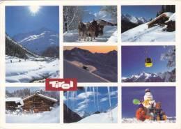 013D - Gruesse Aus Tirol - Österreich