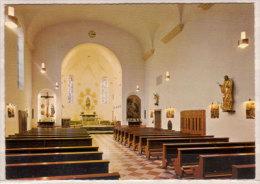 Franziskaner Kloster - Und Pfarrkirche St. Anna In Reutte , Tirol , Struckstrahlenkranz Mit Mutter Anna - Statue - Eglises Et Cathédrales