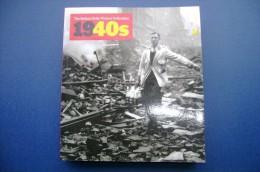 PFR/19 Nick Yapp THE HULTON GETTY PICTURE COLLECTION 1940s /FOTO TEMPO DI GUERRA - Italiano