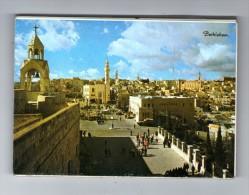 Cp ,ISRAEL , Betthlehem  , CARNET DE 10 CARTES POSTALES - Israel