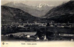 ITALIE  -  AOSTE - Aosta
