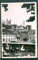 N°78  --  Lyon -- Coteau De Fourvière Et Cathédrale Saint Jean   - Dam33 - Other