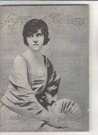 PFR/41 Istituto Hermes - SEGRETI BELLEZZA 1923/PROFUMI/SAPONI/PETTI NI/LOZIONI - Gesundheit