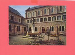 51- FISMES Notre Dame D'IGNY, Le Préau - Fismes