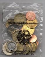 Prägeanstalt München EURO-Starterkit Deutschland 2002 Stg. 35€ Ungeöffnet Der Staatliche Münze D 1C.- 2€ Coin Of Germany - Germany