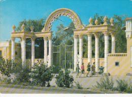 CPA KYZYLORDA- CULTURAL PARK - Kazakhstan