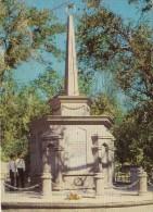 CPA KYZYLORDA- HEROES MONUMENT - Kazakhstan
