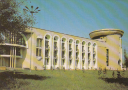 CPA KARAGANDA- CSAJKA HOTEL - Kazakhstan