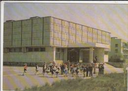 CPA KARAGANDA- MUSEUM - Kazakhstan