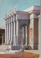 CPA KARAGANDA- CULTURAL PALACE - Kazakhstan