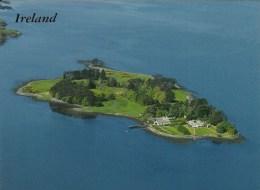 1 AK Irland Ireland * Ansicht Der Insel Dinish Im County Kerry * - Kerry