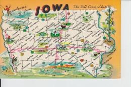 Iowa - Etats-Unis