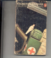 """NOVEL: """"COLLECTED SHORT STORIES VOLUME 2. FROM W. SOMERSET MAUGHAM. GECKO. - Livres, BD, Revues"""