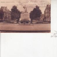 Roubaix Monument Aux Morts - Monumentos A Los Caídos