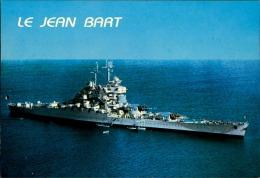 LE JEAN BART - Guerra