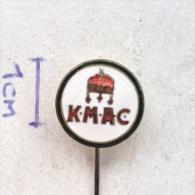 Badge / Pin (Car Racing) - Hungary Royal Auto Klub - Car Racing - F1