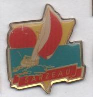 Ville De Sarzeau , Marine Bateau Voilier , Morbihan - Cities