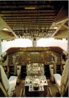 Thème -  Avion -  Japan Air Lines - Cockpit - B747LR - 1946-....: Modern Tijdperk