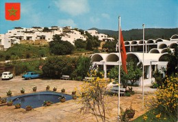 Maroc Villa Club Rif Djebla Rincon  Cky3 - Sin Clasificación