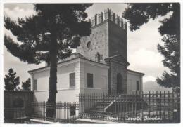 Penne - Torretta Bianchini - Pescara