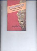 """TEATRO: """"FANTASMAS Y PESADILLAS: 1972-1978"""" DE JULIO ARDILES GRAY. GECKO. - Theatre"""