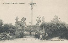 SOUDAN - Le Calvaire -Animé - France