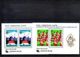 KOREA.  KM  709  POSTFRIS Z PLAKKER - Korea (Nord-)