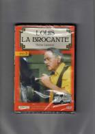 DVD Louis La Brocante Neuf Sous Blister (2 Episodes)Les Larmes De La Vierge Et Le Double Jeu - Séries Et Programmes TV