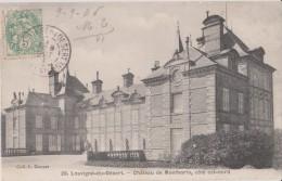 LOUVIGNE  Du  DESERT  -   Château  De  Monthorin,  Côté  Est - Nord - Frankreich