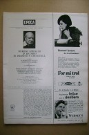 PBZ/44 Mondadori Epoca 1965 - Inserto N.spec. IN RICORDO DI WINSTON S.CHURCHILL - Riviste & Giornali