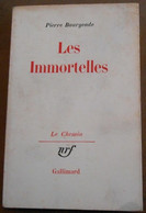 Les Immortelles - Livres, BD, Revues