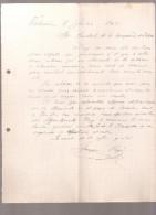 Doc, Correspondencia De 1903 - España