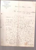 Doc, Correspondencia De 1904 - España