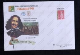 SOBRE ENTERO POSTALES CONMEMORATIVOS OFICIALES - España