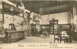 Réf : A-14-161 :  Dour Le Salon Des Frichères Le Café - Dour